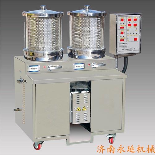 常压自动煎药包装机YY-C2+1