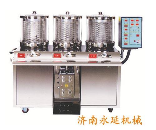 常压自动煎药机YY-C3+1
