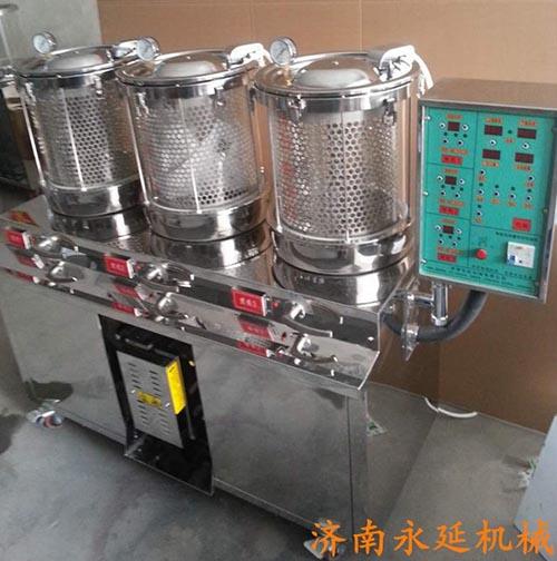 微压自动煎药包装机YY-W3+1