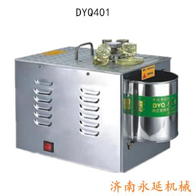 参茸切片机 DYQ401