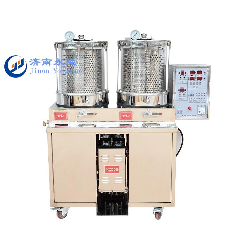 微压自动煎药包装机YY-W2+1